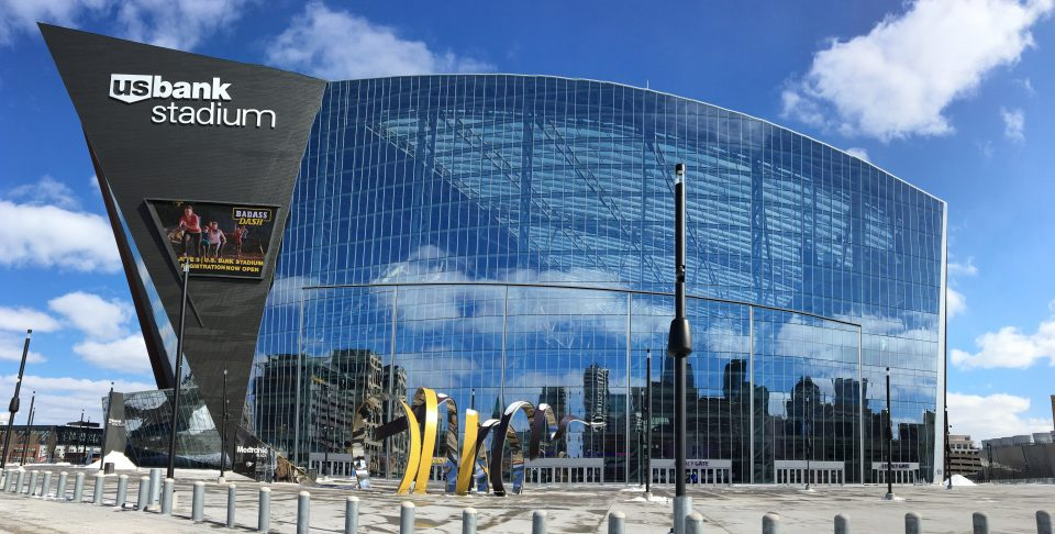 Sports Venue Production Summit Goes Inside US Bank