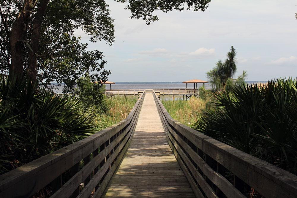 Water Beach Park Daytona