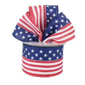 Patriotic Ribbon