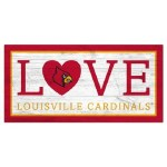 Louisville Cardinals Sign