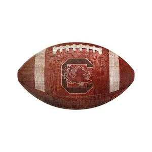 USC Football Sign
