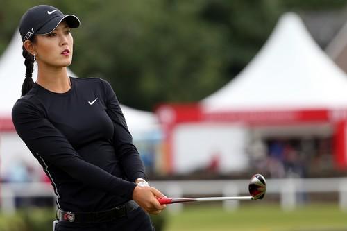 Kelly Golf Channel