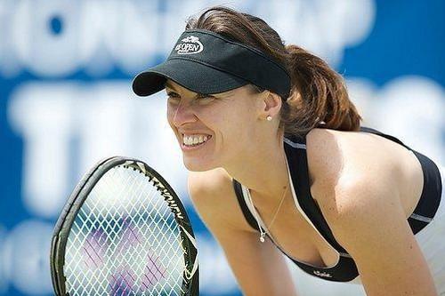 Martina Hingis Comebacks in Sports
