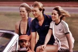 Tragic Deaths in Motorsport History
