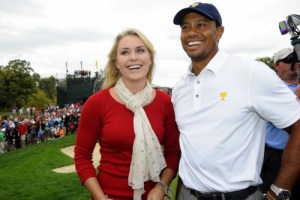Famous Couples in the Sports