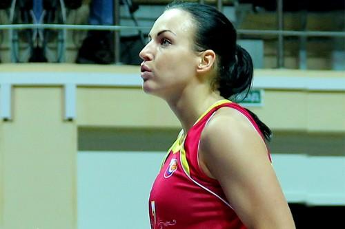 Natalya Zhedik