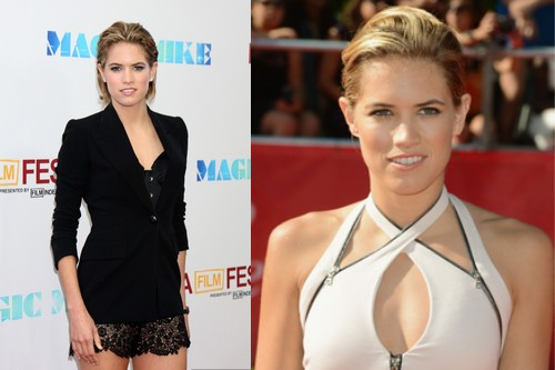 Top 10 Hottest NBA WAGs Cody Horn