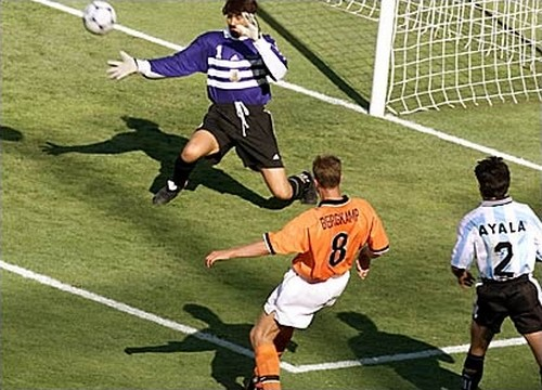 Greatest Football Moments Ever