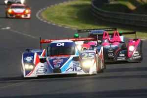 10 Historic Car Races