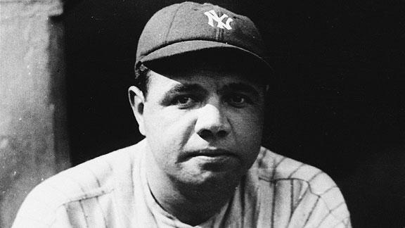 Greatest MLB Players