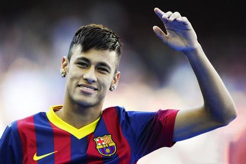 Neymar Jr. - Soccer