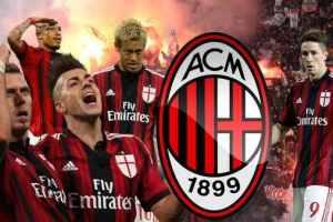 AC Milan Richest Football Clubs