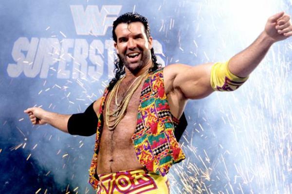 Scott Hall 10 Greatest Wrestlers