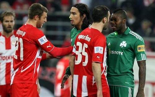 Top 10 Rivalries in Football