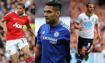 worst strikers in Premier League history