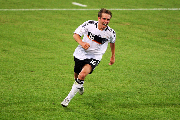 Philip ' The Magic Dwarf' Lahm