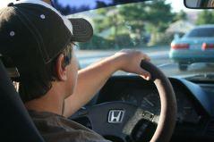 driving vigilance