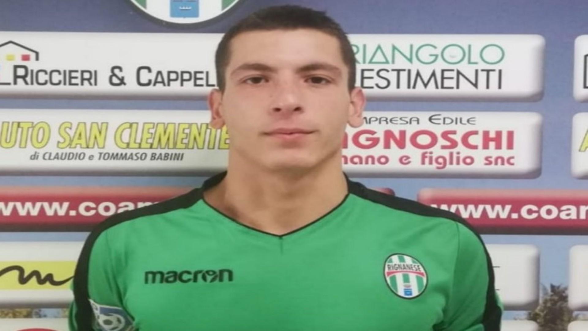 metà fuori prezzo accessibile sito affidabile USD Rignanese: accordo con De Simone ex Prato e Livorno, due gol ...