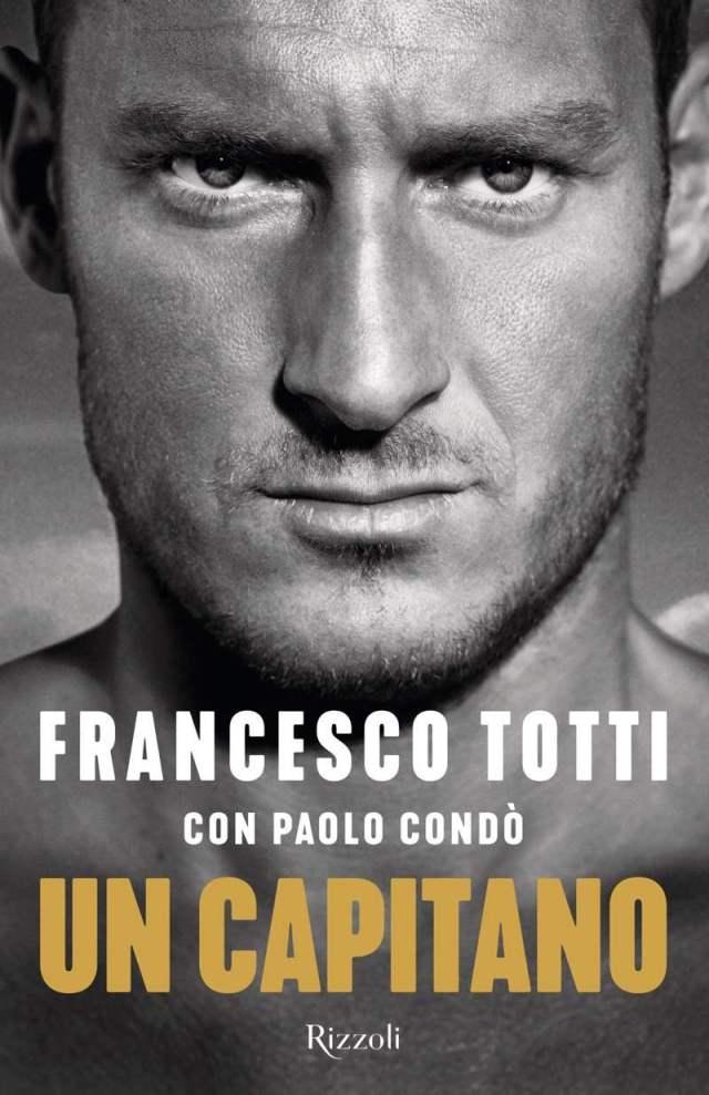 Libro Totti Image