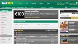 bet365 sportwetten in england