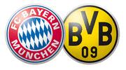 dfb-pokalfinale 2016: bayern münchen - borussia dortmund