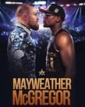 boxkampf am 26.08.2017: floyd mayweather - conor mcgregor