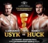 sportwetten, boxen: oleksandr usyk - marco huck am 09.09.2017