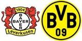 bundesliga, 14. spieltag: bayer leverkusen gegen borussia dortmund