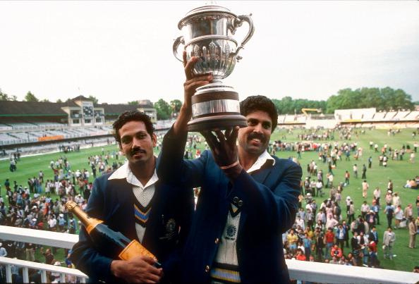 Cricket World Cup 1983