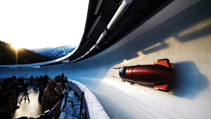 Bobsleigh Rules