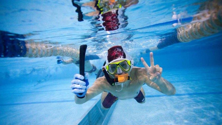 Underwater Hockey Accessories