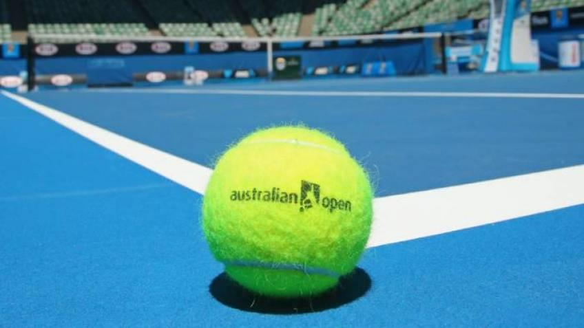 Australian open facts