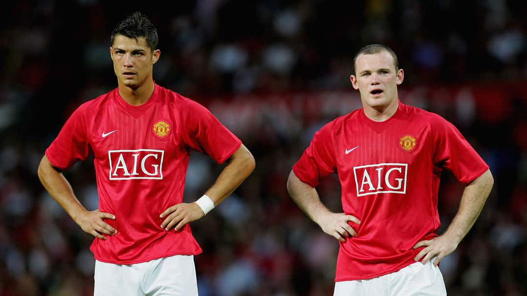Best Players of Manchester United