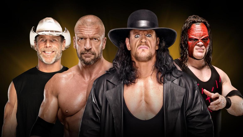 WWE pics