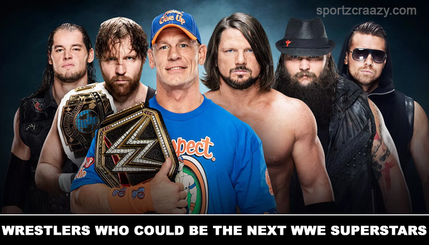 Wrestlers who could be the next WWE Superstars