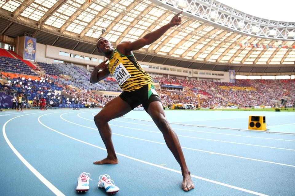 IAAF World Championships in Athletics