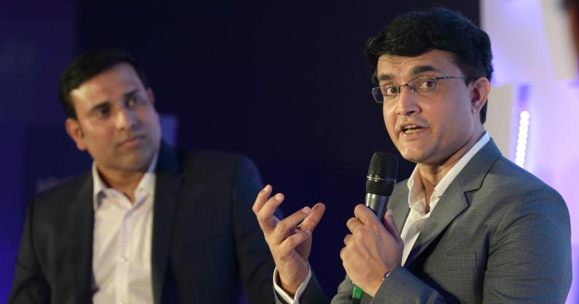 Sourav Ganguly Controversies