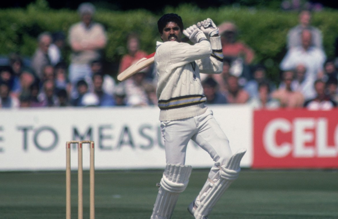 Indian All Rounders
