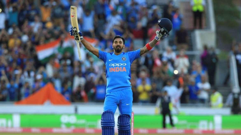 Lokesh Rahul India's Trump Card For World Cup