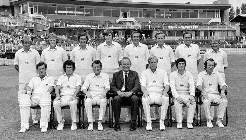 5th match: England vs New Zealand ( 11 June 1975)