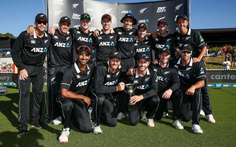 New Zealand Cricket Team Schedule