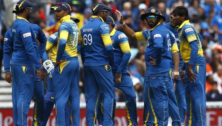 Sri Lanka Cricket Team Schedule