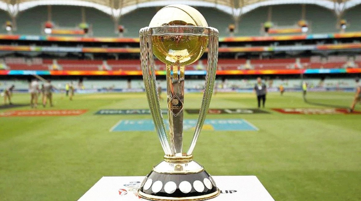 ICC World Cup 2019?