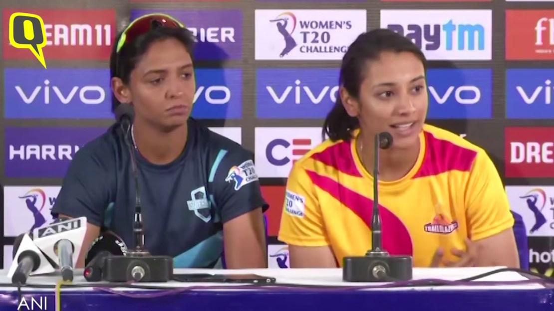 Women's T20