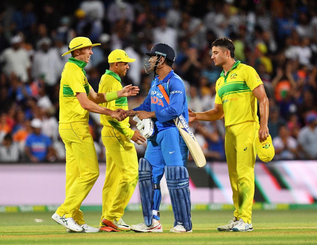 India vs Australia Match Prediction