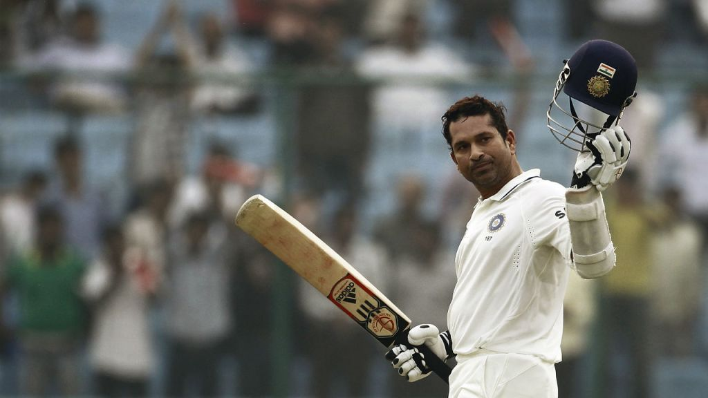 Unique Records of Sachin Tendulkar