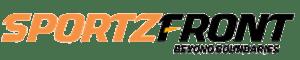 sportzfront logo 2021