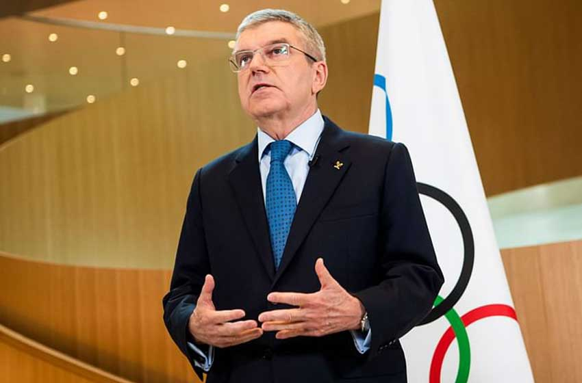 India willing to host 2036, 2040 Olympics: IOC Chief