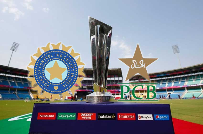 T20 World Cup postponement to hit PCB hard; BCCI to gain!