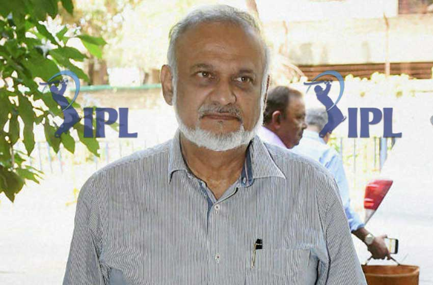 BCCI set for IPL in September-October; either in India or abroad: Patel